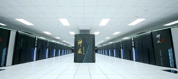 تعرف على أسرع حاسوب في العالم والذي دخل موسوعة جينيس للارقام القياسية