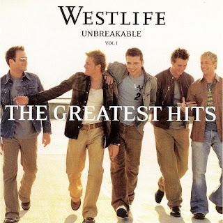 Westlife Lyrics - Try Again