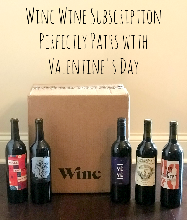 Winc Wine Subscription Review