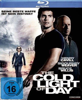 The cold light of day (2012) Dual Audio Hindi English Movie