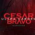 """[ENTREVISTA] Cesar Bravo, autor de """"Ultra Carnem"""""""