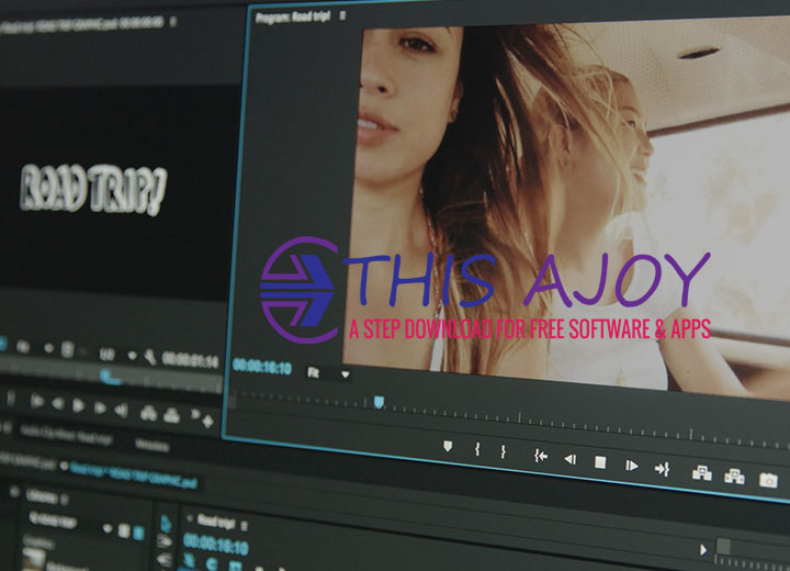 adobe premiere pro cc 2018 free download for android