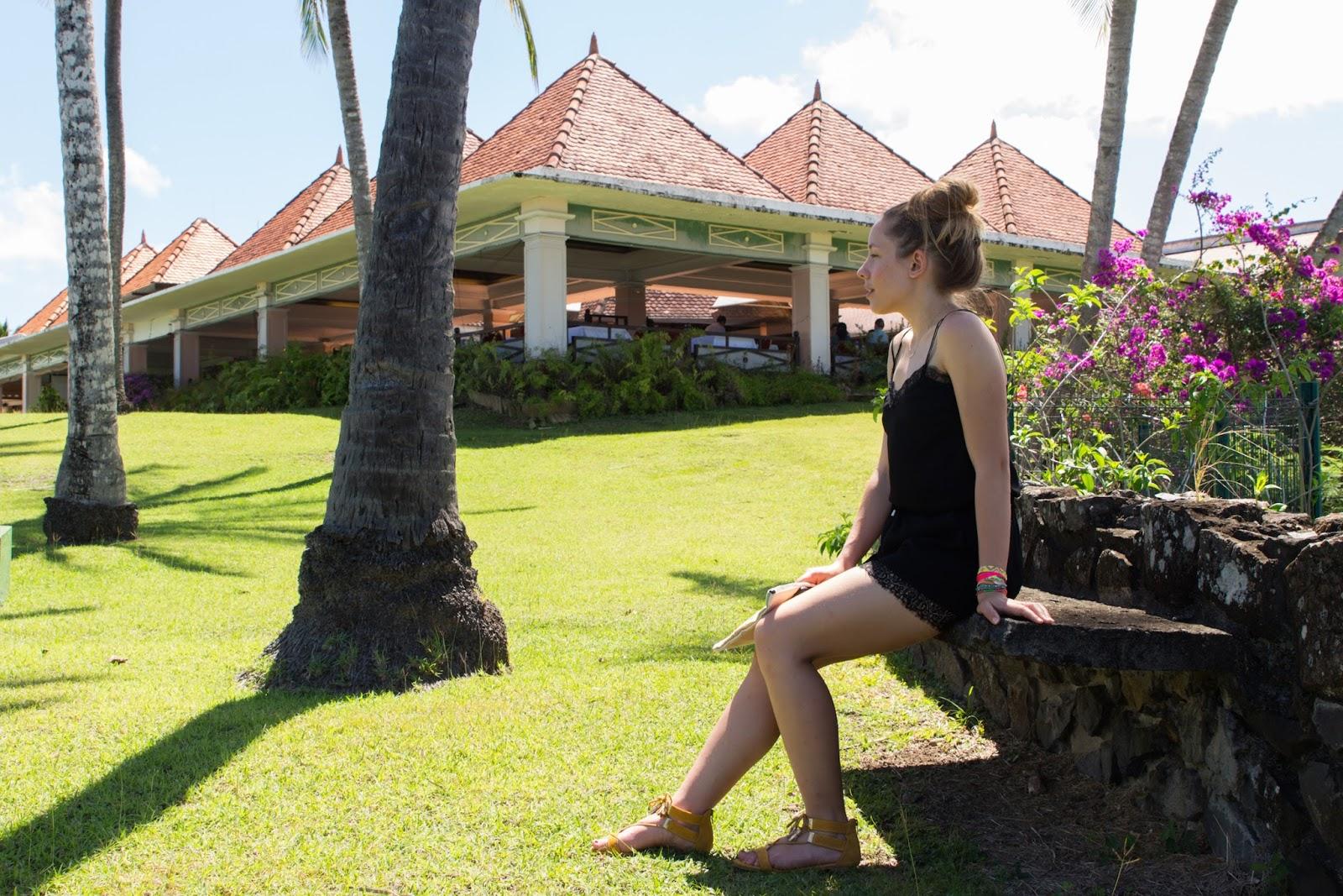blog voyage Martinique