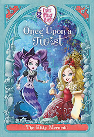 EAH Once Upon a Twist: The Kitty Mermaid Media