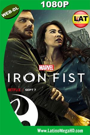 Iron Fist (Serie de TV) (2018) Temporada 2 Latino WEB-DL 1080P ()