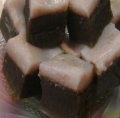 Resep dan Cara Membuat kue Talam cokelat paling enak