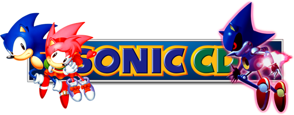 Descargar gratis Sonic CD PC Full ISO Repack Steam Version 2012 Español 266 MB MEGA MG
