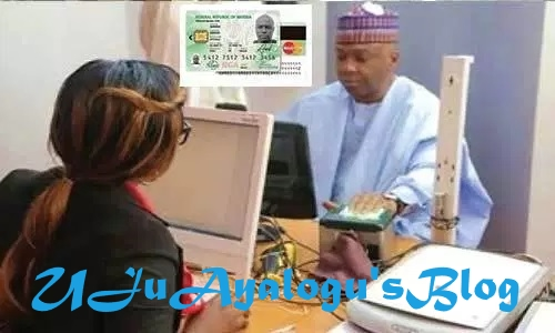How To Obtain Your Nigerian National Identification Number