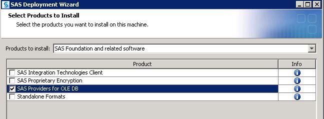Lane's Tech Blog: Importing a  SAS7BDAT file into SQL Server Using SSIS