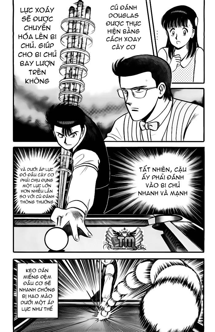 Break Shot chap 054 trang 8