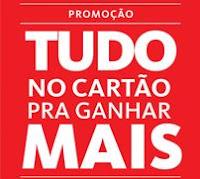 Promoção Santander 'Tudo no cartão pra ganhar mais' tudonocartao.com.br