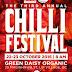 The 3rd Annual Chilli Festival | CHILLIHEADS PHILIPPINES