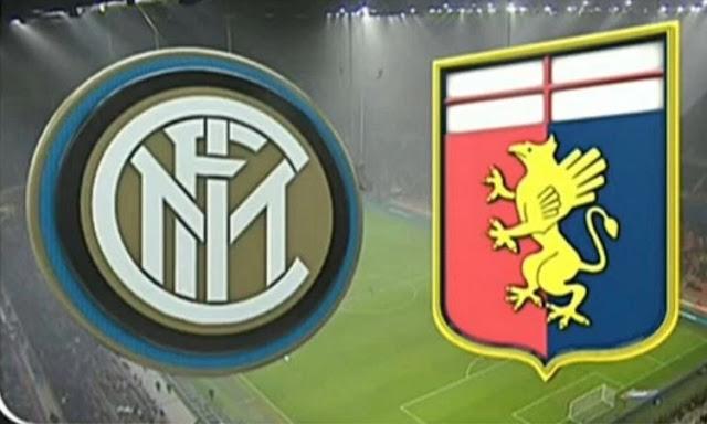 Inter Milan vs Genoa Full Match & Highlights 24 September