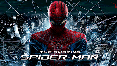The Amazing Spiderman apk + obb