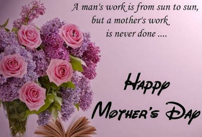 Mothers Day 2018 Messages