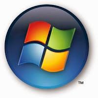 old windows logo