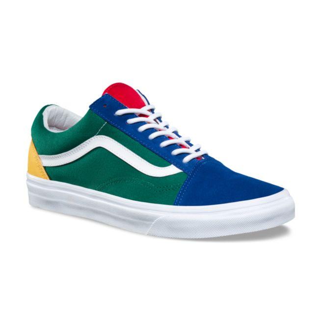 Vans Yacht Club: Skate Shoes PH - Manila's #1