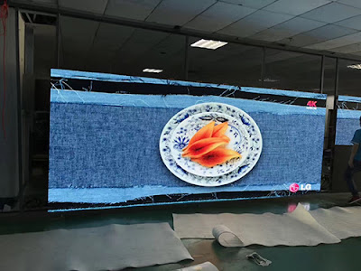 Đơn vị cung cấp màn hình led p5 indoor trong nhà tại Tuyên Quang