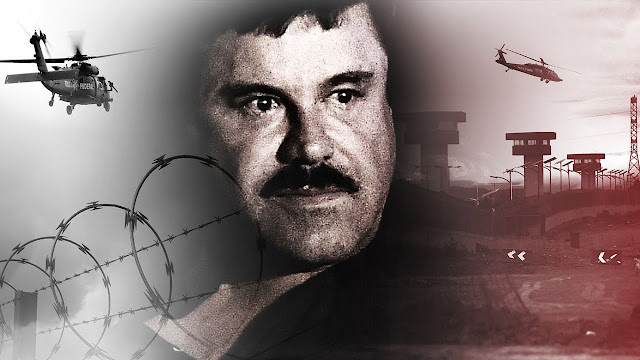 Após mostrar a primeira fase da vida de Joaquín Guzmán, a série El Chapo deve exibir como o traficante tornou o México em uma zona de guerra, além de retratar a primeira fuga cinematográfica dele.