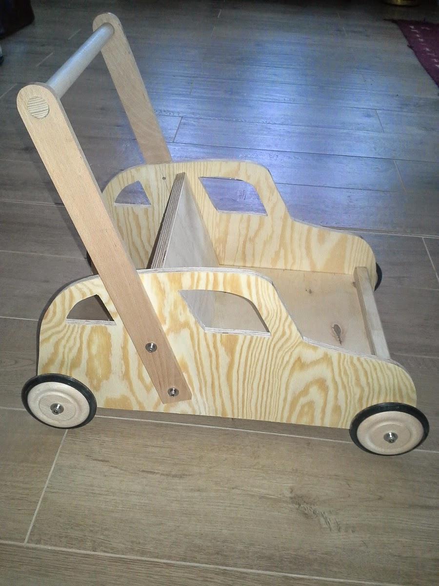 Kinder Holzspielzeug Selber Bauen
