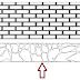 Membuat Tekstur Pondasi Batu dengan CorelDraw Tanpa Ribet