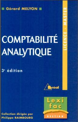 cours comptabilité analytique s3