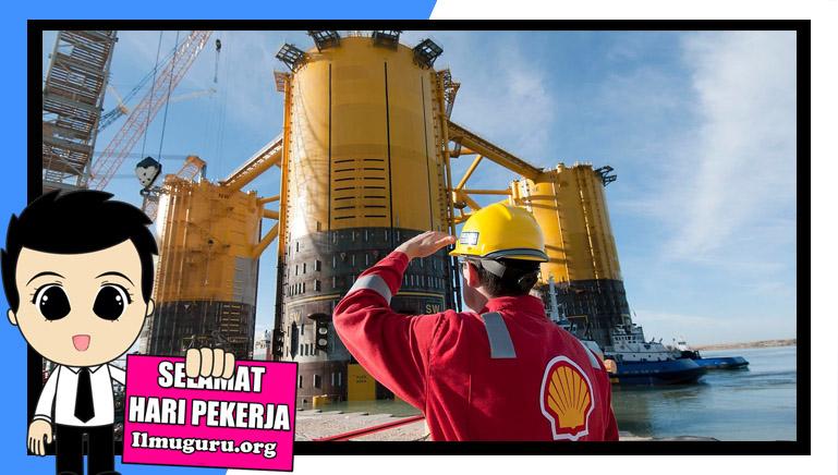 Loker Shell 2019