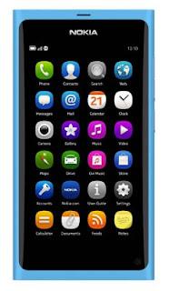 Harga Nokia N9