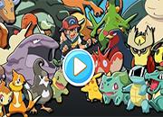 Jogo Pokemon Double Adventure