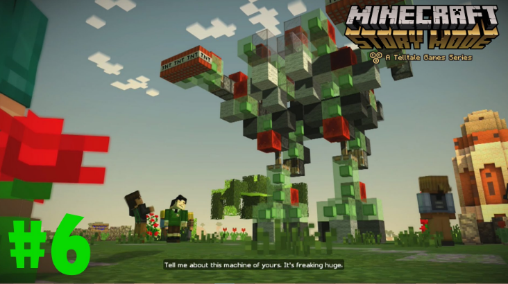Story mode episode 6 pc download free minato games download