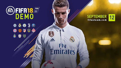 FIFA 18 [PC] Game Demo - DOWNLOAD UNING LINK
