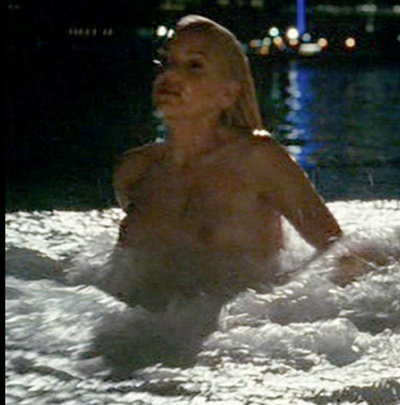 Bella donna lesbian movie