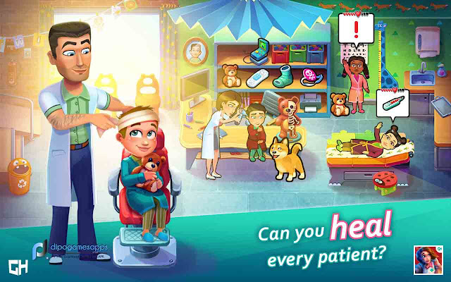 Download Heart's Medicine MOD APK v4.0 News Updated