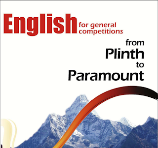PLINTH to PARAMOUNT English Grammar PDF in Hindi by Neetu Singh