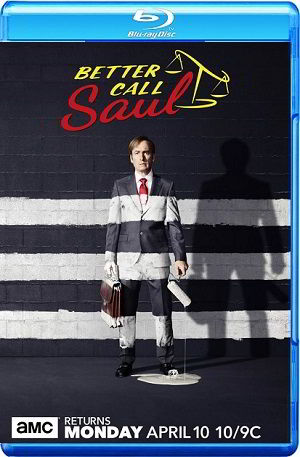 Better Call Saul Season 3 Episode 10 HDTV 720p