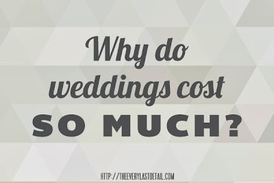 getting married wedding budget