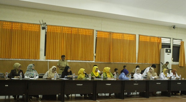 Pendidikan Politik bagi Kaum Perempuan Penting