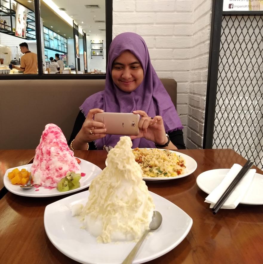 Referensi Tempat Makan Di Transmart Maguwo Jogja