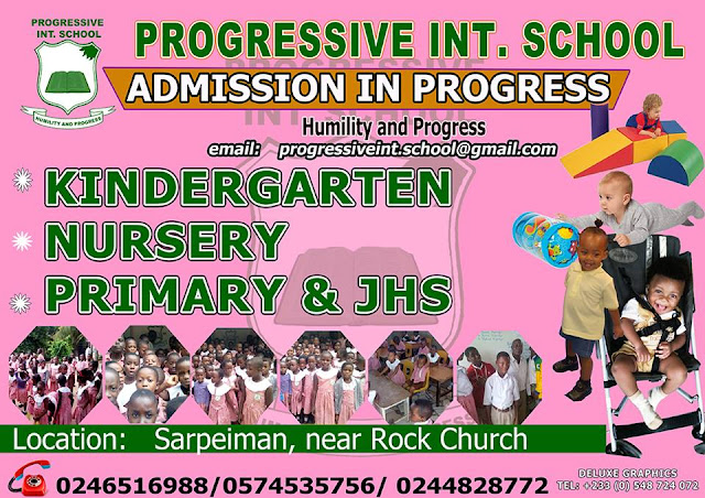 Best School in Sarpeiman – Progressive International School