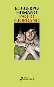 Paolo Giordano, El Cuerpo Humano
