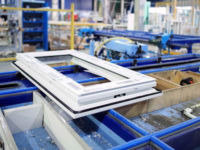 Documentele SSM la întreprinderile de producere a ferestrelor din PVC