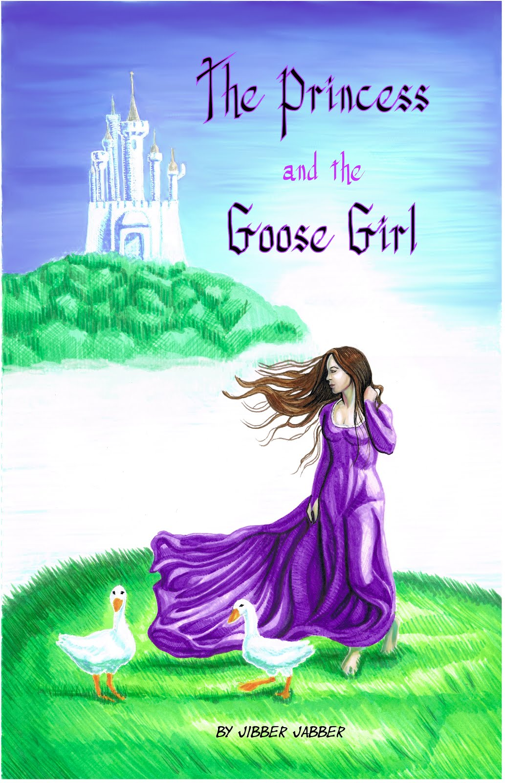 The Princess and the Goose Girl