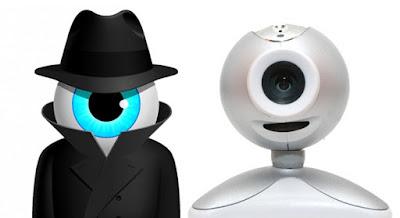 El FBI te espía utilizando tu webcam