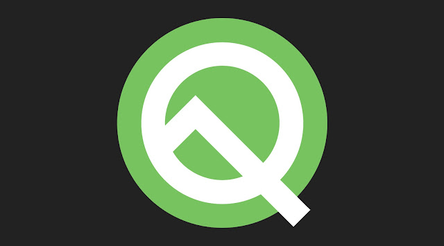 Android-Q-Beta,Huaawei Mate 20 Pro Back with Android Q beta program