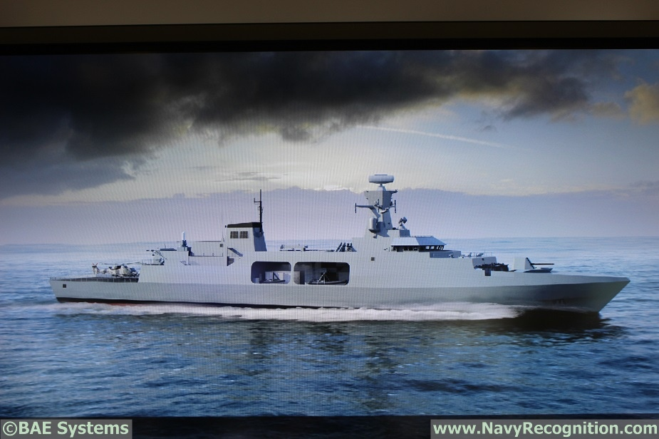 UK Armed Forces Commentary: Of ships and shipyards