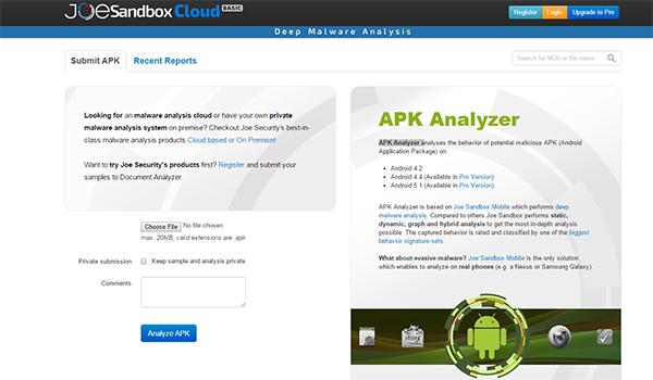 apk-analyzer