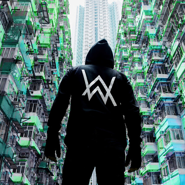 Alan Walker - Sing Me to Sleep - Single Cover