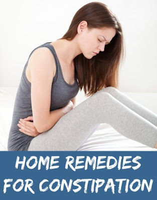 Best Natural Home Remedies for Constipation