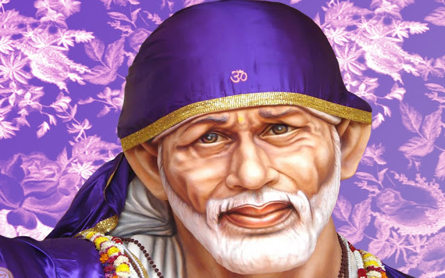 Best Lord Sai Baba HD Wallpaper For Your Mobile & Desktop