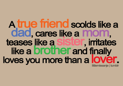 Friendship quotes 2017